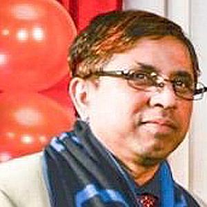 Amed Chowdhury