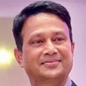 Mohammed Sazzad Hossain Treasurer